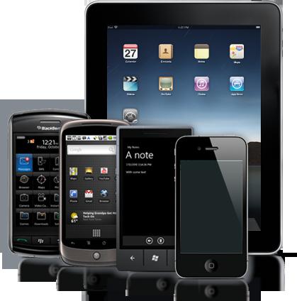Игры приложения и пр для мобильных устройств